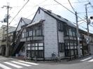 メロディ-ハイム小阪の外観