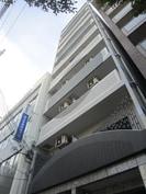 ヒュ-ネット神戸元町通の外観