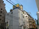 サンビルダ-新神戸Ⅱの外観
