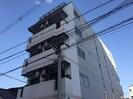 リブルシェ-ル和田の外観