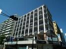 タウンハイツ南茨木 5号館の外観