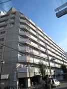第8柴田ビルの外観