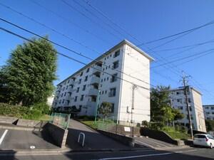 男山第二住宅111棟(401)