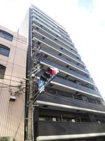 プレサンス松屋町駅前(1005)