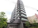 ジオ阪急池田満寿美町ソシア(705)の外観