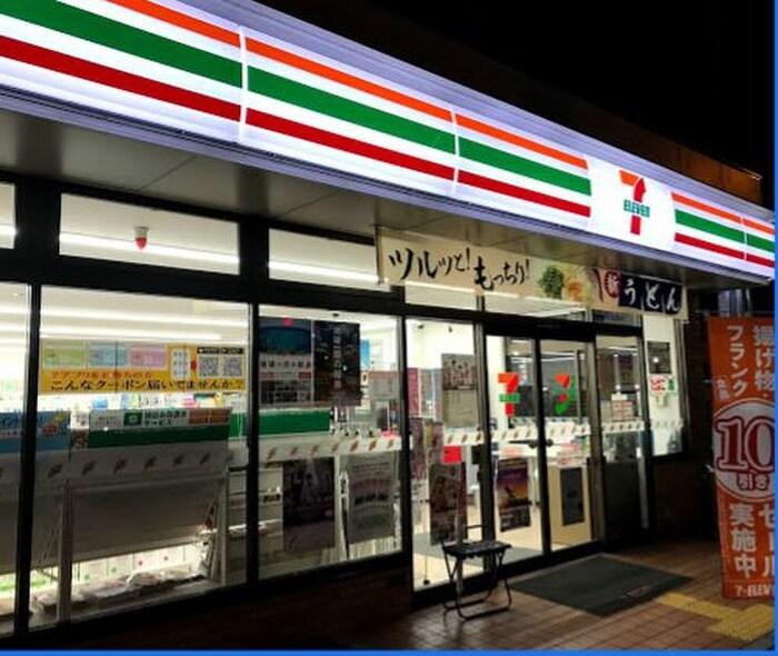 セブン-イレブン 大阪阿倍野筋5丁目店(コンビニ)まで190m