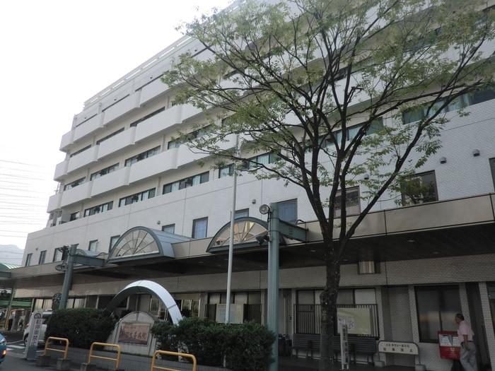 石切生喜病院(病院)まで1900m