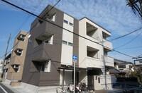 フジパレス吹田寿町Ⅱ番館
