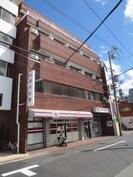 プレアール大和田の外観