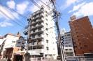 シャルムメゾン六甲道(502)の外観