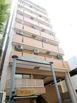 ライオンズマンション西長堀(1105)