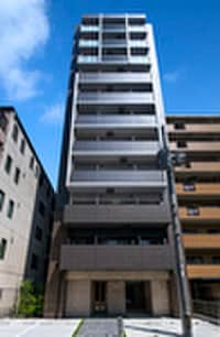 ファーストステージ心斎橋EAST(604)
