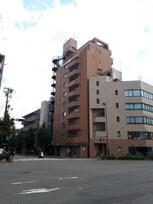 ライオンズマンション御池通(403)