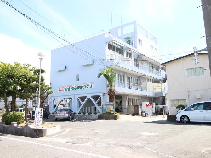貝塚警察(警察署/交番)まで516m