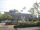 貝塚市役所(役所)まで1350m
