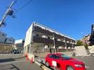 DS上野芝の外観