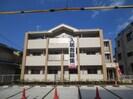 コンフォ-ト・アザレア 2番館の外観