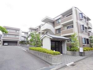 パルコート桃山北・大和坂2番館(207)