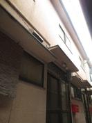 南市岡喜多村様文化住宅の外観