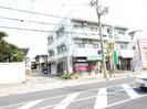 K s Court 甲東園の外観