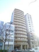 大阪PRESTIGE ACCOMMODATIONの外観