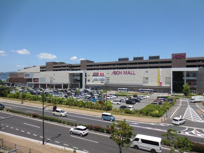 イオンモール草津(ショッピングセンター/アウトレットモール)まで650m