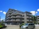 松島マンション・西緑丘の外観