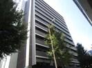 S-RESIDENCE緑橋駅前の外観