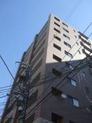 アンビエント京都駅前(1103)の外観