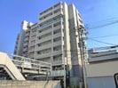 エスト-ネ野田阪神(604)の外観