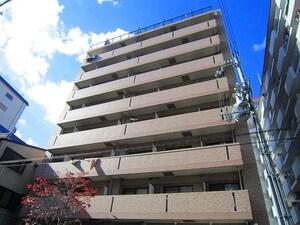 CITYLIFEディナスティ新大阪(204)