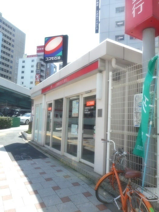 三菱東京UFJ銀行ATM(銀行)まで180m