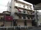 脇浜マンションの外観