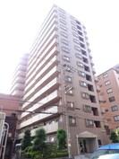 ライオンズマンション梅田中崎町(1403)の外観