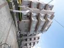 アメニティー大東2番館の外観