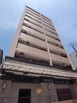 プレサンス三ノ宮駅前プライムタイム(406)