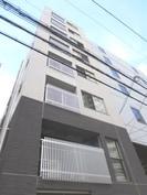 D-Rest Nakanoshimaの外観