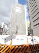 プレサンス神戸元町ベルシオン(305)の外観