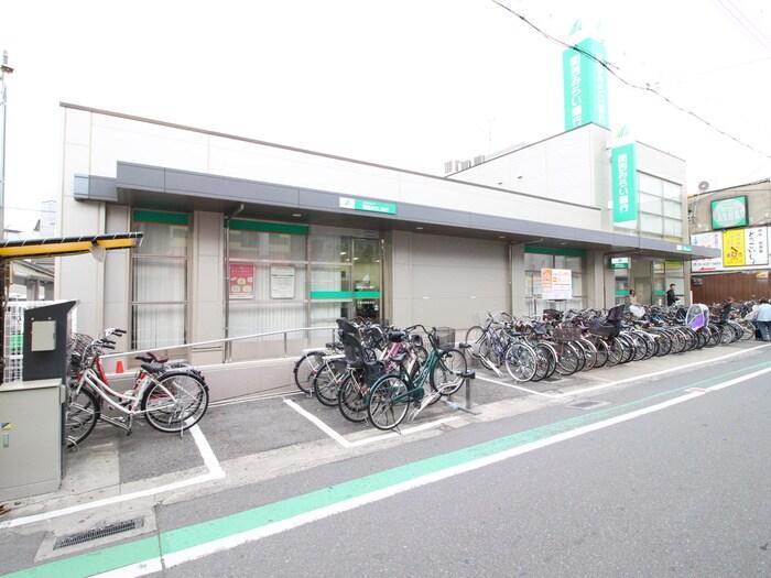 関西みらい銀行 千里丘駅前支店(銀行)まで190m