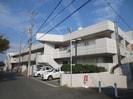 アクティ-神戸の外観