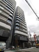 プレサンス神戸元町ベルシオン(504)の外観