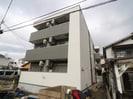 フジパレス堺大浜Ⅶ番館の外観