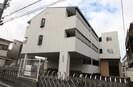 アーバンガーデン藤井寺の外観