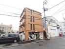 BIG1神戸の外観