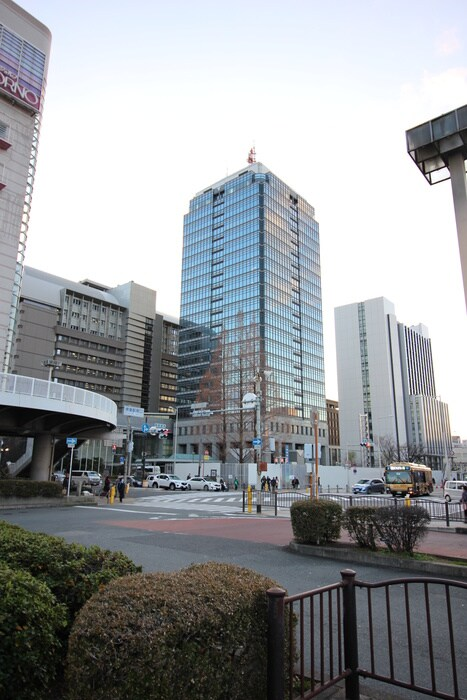 堺区役所(役所)まで1300m
