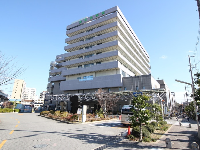 清恵会病院(病院)まで600m