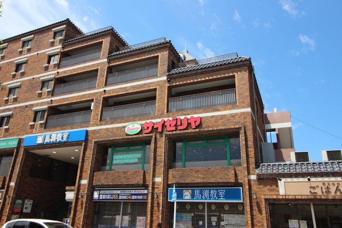 サイゼリヤ阪急桂西口店(その他飲食(ファミレスなど))まで450m
