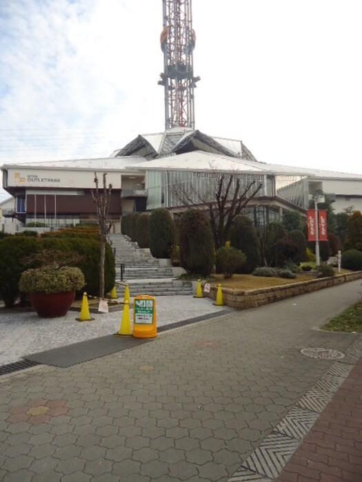 三井アウトレットパーク大阪鶴見店(ショッピングセンター/アウトレットモール)まで993m