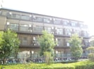 トーエー第三.第四ビルの外観