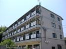 新川第2マンションの外観